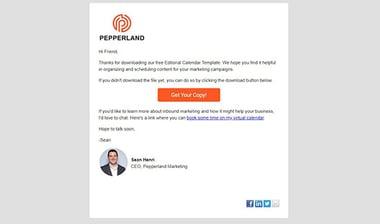 Email & Social Media Marketing