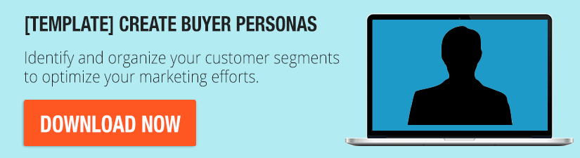 Buyer Persona Powerpoint Templates