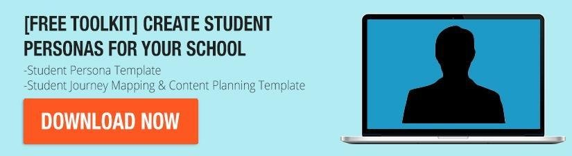 Free Toolkit - Create Student Personas For Your School